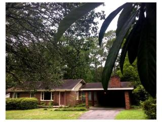 1310 Rainbow Drive West, Mobile AL