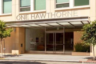 1 Hawthorne Street #4H, San Francisco CA