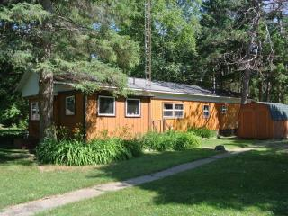 8521 Hower Rd, Minocqua, WI