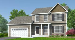 Cluett 3 Bed Plan in Park Ridge, Schenectady, NY