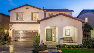 Residence 2760-Cypress Pointe Plan in Alder Pointe and Cypress Pointe, Fontana, CA