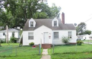 84 Dahlgren Avenue, Portsmouth VA