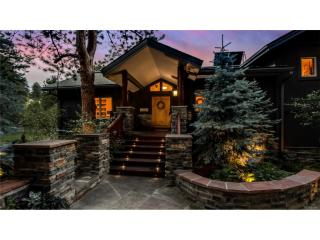 4544 Picutis Rd, Indian Hills, CO
