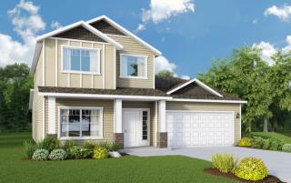 The Amberley Plan in Madison Park, Pasco, WA