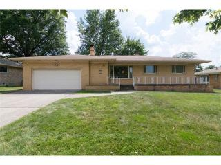 14611 Robert Dr, Middleburg Heights, OH