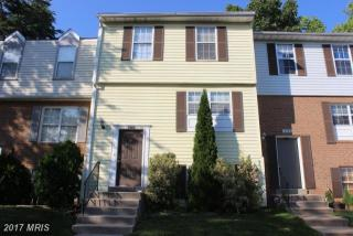 3368 Style Avenue #47, Laurel MD