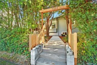 5205 South Willow Street, Seattle WA