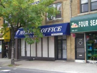 5629 Metropolitan Avenue, Queens NY