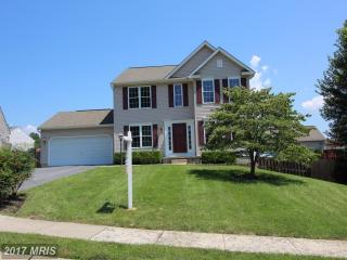 4304 Ferry Hill Ct, Point of Rocks, MD
