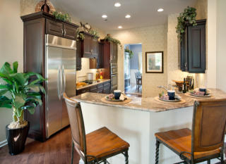 Fairhaven Plan in Regency at Trotters Pointe, Tinton Falls, NJ