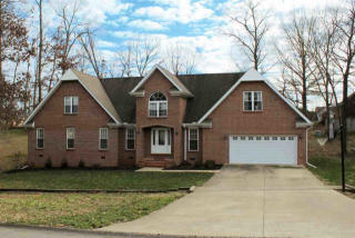 2109 Country Road, Murray KY
