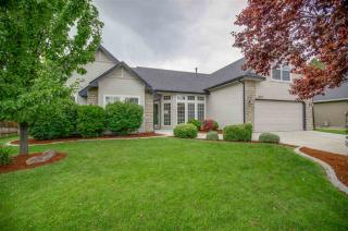 2627 South Burgdorf Way, Meridian ID
