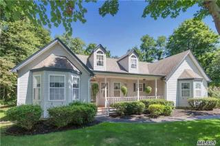 7 Pine Cone Court, Moriches NY