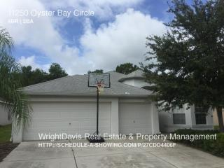 11250 Oyster Bay Cir, New Pt Richey, FL