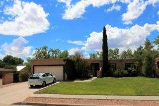 7901 Pilgrim Ct NE, Albuquerque, NM