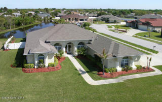 1338 Centennial Way, Rockledge, FL
