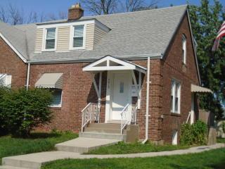 4419 Joliet Avenue, Lyons IL