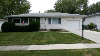 6900 Harrison St, Merrillville, IN
