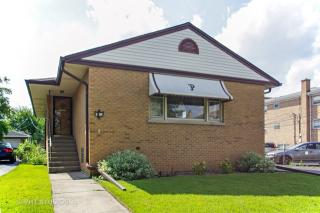 4752 N New England Ave, Harwood Heights, IL
