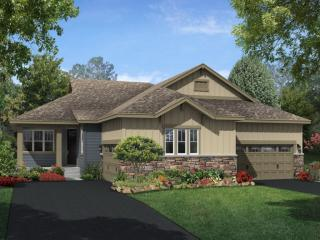 Cascade Plan in LeMay Shores, Mendota Heights, MN
