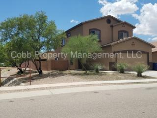 4166 E Shadow Branch Dr, Tucson, AZ