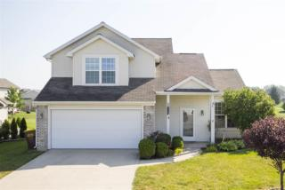 15814 Grand Willow Blvd, Huntertown, IN