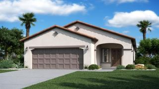 Plan 3016 in Blue Horizons - The Cottages, Buckeye, AZ