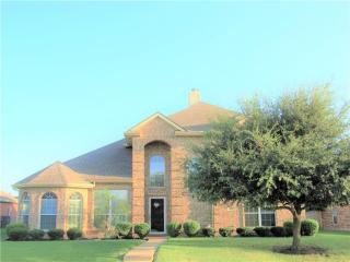1108 Destiny Court, Wylie TX