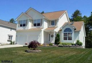 3 Donegal Ln, Galloway, NJ