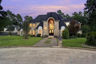 15402 Misty Hollow Dr, Houston, TX