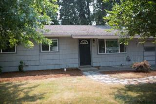 711 Bentley St E, Monmouth, OR