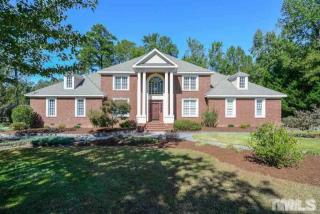 2817 Deer Crossing Dr, Raleigh, NC