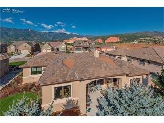 2993 Cathedral Park View, Colorado Springs CO