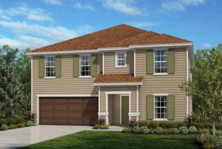 The Maston Plan in Bartram Creek - Executive Series, Jacksonville, FL
