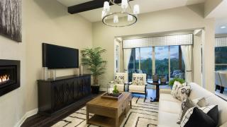 Medici Plan in Greyrock Ridge, Austin, TX