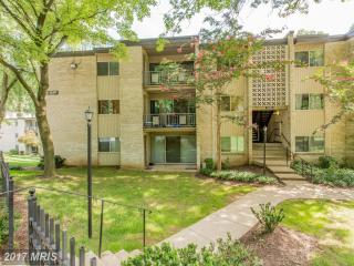12403 Braxfield Court #467, Rockville MD