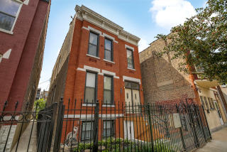1542 N Rockwell St, Chicago, IL