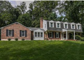 501 Bishop Hollow Rd, Newtown Square, PA