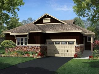 Balsam Plan in LeMay Shores, Mendota Heights, MN