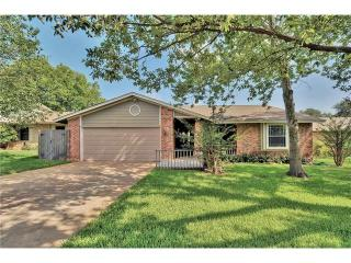 11206 Iron Oak Trl, Austin, TX