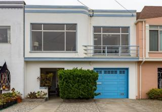 1666 45th Ave, San Francisco, CA