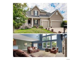 7916 Pinetop Dr, Saint Louis, MO