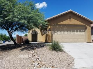 1596 W Gentle Brook Trl, Tucson, AZ
