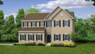 Mayberry Plan in Autumn Grove, Grove City, OH