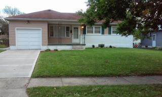 4648 Christopher Ave, Dayton, OH