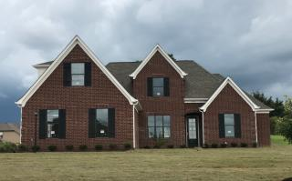 14350 Choctaw Rdg, Olive Branch, MS