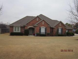 10302 Southeast 10th Street, Midwest City OK
