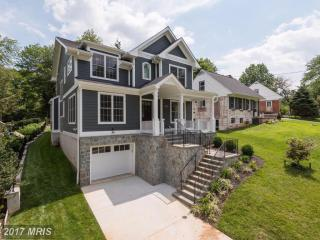 8809 Melwood Rd, Bethesda, MD