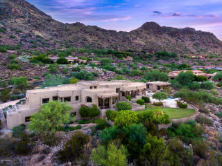 5912 E Foothill Dr N, Paradise Valley, AZ