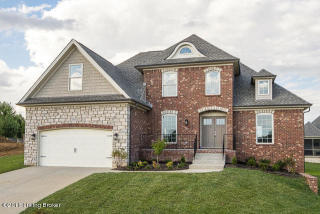 13405 Carriage Pass Ct, Louisville, KY